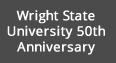 Wright State University 50th Anniversary