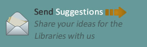 Send us your suggestion