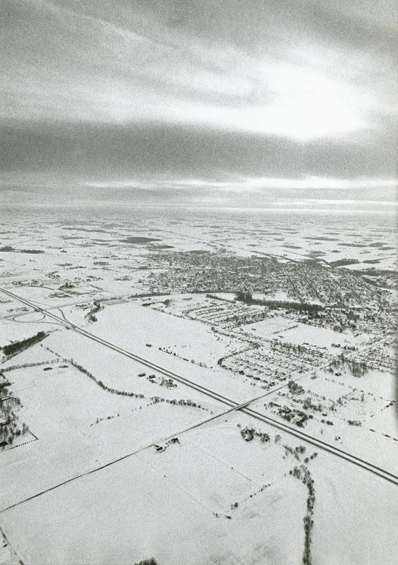 The Blizzard of 1978 | Out of the Box