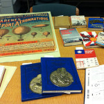 Materials from our aviation collections