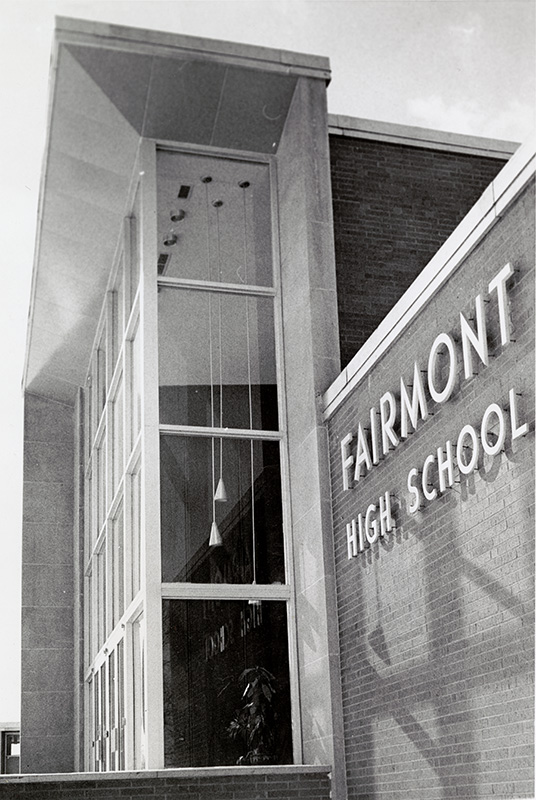 Fairmont High School, 1959 (Fairmont_08)