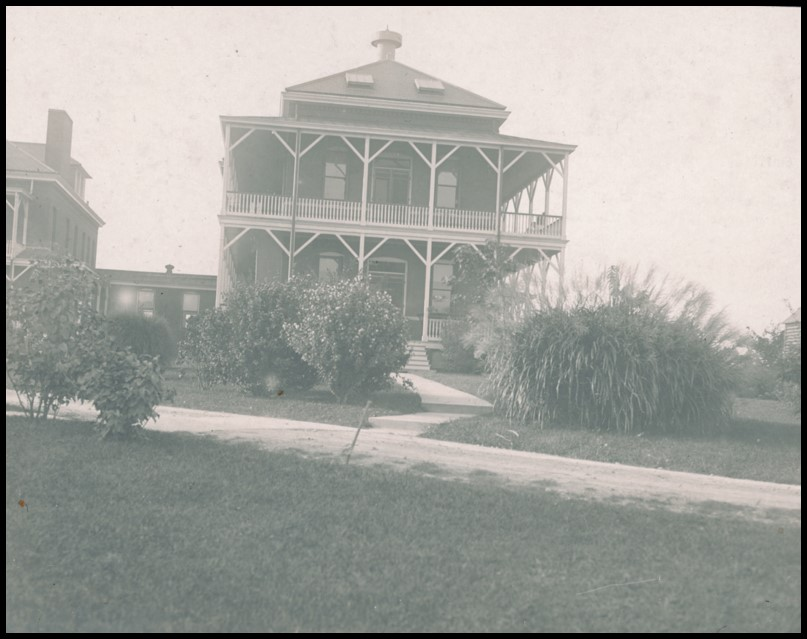 Fort Myer Hospital (MS-1, photo # 47-55)
