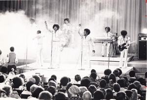 The Ohio Players on the performing on the Phil Donahue show.
