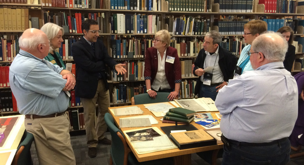Gino Pasi describes how we recently acquired a previously unknown account of Orville's 1908 crash in which Thomas Selfridge was killed.