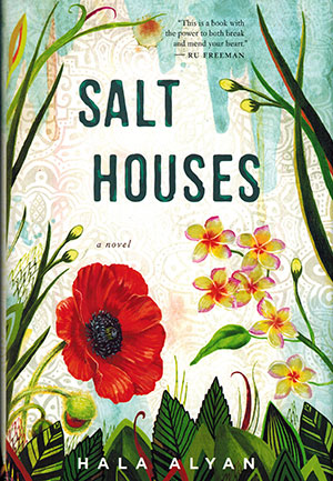 Salt Houses book cover